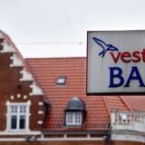 Arkivfoto: Vestjysk Bank.