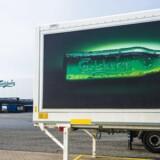 ARKIVFOTO: Carlsberg bryggeri i Fredericia