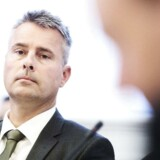 Erhvervs- og vækstminister Henrik Sass Larsen vil gøre livet nemmere for iværksættere i Danmark. Et udspil med syv initiativer skal styrke iværksættermiljøet.