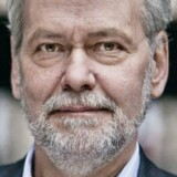 Forbundsformand i FOA, Dennis Kristensen.