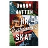 »Hr. Isakowitz' skat« af Danny Wattin.