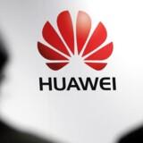 Fingerprint Cards har ellers hidtil været eneleverandør til Huawei af sensorløsninger til genkendelse af en persons identitet ud fra fingeraftryk.