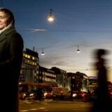 Margrethe Vestager - konkurrencekommissær i EU.