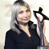 Selina Juul blev i 2014 kåret som Årets Dansker af Berlingske. Nu har hun også fået hædersprisen Årets Europæer for sit arbejde mod madspild.