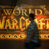 Arkivfoto: World of Warcraft: Cataclysm.