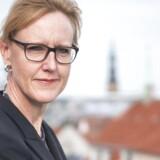 Dorthe Keilberg, partner hos Deloitte Consulting.