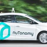 Torsdag blev Singapore det første land i verden til at lancere en selvkørende taxiservice.