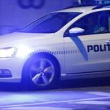 Sydøstjyllands Politi undersøger torsdag aften et mistænkeligt dødsfald i Brædstrup nordvest for Horsens.