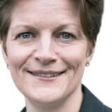 Camilla Rathcke. fmd. Yngre Læger