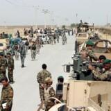 »Krigen i Afghanistan har nu varet mere end 14 år, og 43 danske soldater har mistet livet. Var det det hele værd?«
