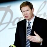 Topchef i Danfoss, Niels B. Christiansen, afslører, at Danfoss blandt andet er på udkig efter opkøbsmuligheder i Kina, som efterhånden har udviklet sig til at være industrikoncernens næststørste marked efter USA.