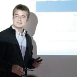Lars Gylling er marketingchef, YOUGOV NORDIC og skriver dagens medieklumme.