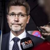 Frank Jensen har ansat partifællen Nanna Westerby Jensen.