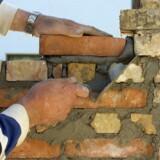 Wienerberger er verdens største producent af mursten.