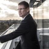 Lars Rebien direktør i Novo Nordisk
