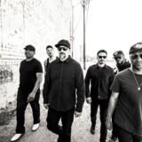 Supergruppen Prophets Of Rage udgiver debutalbum.