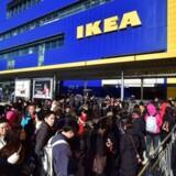 ARKIVFOTO. Myndighederne i forstad til Seoul truer Ikea med at lukke varehuset, hvis ikke de løser stort trafikproblem.