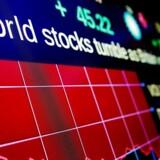 Arkivfoto: Genmab kan komme i fokus efter en positiv analyse af selskabet, og overordnet for det danske aktiemarked er der tirsdag udsigt til en let positiv åbning.