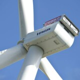Vestas er blevet valgt som leverandør af møller med en samlet kapacitet på 200 megawatt til vindmølleprojektet Flat Top i Texas, USA. (Arkivfoto: Henning Bagger/Scanpix 2014)