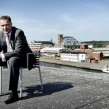 Tirsdag: Koncernen 3C Retail, der omfatter L'Easy, wupti.com og Inspiration, lander et overskud på 237 mio. kr. for 2014, hvilket er en mindre fremgang i forhold til året før. Det er den fynske milliardær Niels Thorborg, som står bag 3C Retail.