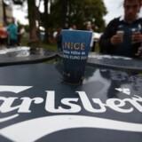 Arkivfoto: Carlsberg.