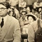 I 1962 blev »Dræb ikke en sangfugl« filmatiseret med Gregory Peck og Brock Peters i de bærende roller. Nu skal romanen opsættes på Broadway, men inden premieren er der problemer, fordi forfatterens familie er utilfreds.