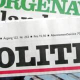 Flere svenske lokalaviser kan i fremtiden blive udgivet af det danske mediehus JP/Politikens Hus.