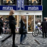 Matas får ny direktør i skikkelse af Gregers Wedell-Wedellsborg. Han overtager posten fra Terje List, som efter 17 år er blevet sagt op.