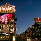 De kommende fire dage flytter fokus fra spillemønter til alle tænkelige former for elektronik til hjemmet i spillebyen Las Vegas.