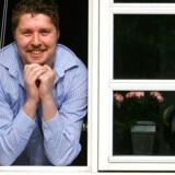 Christian Erfurt er én af de mange tusinde danske voksne, der lider af ADHD