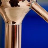 Med eget whiskey-destilleri kan man specialisere sig i små produktioner, der tilpasses kundernes behov. Arkivfoto.
