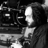 Arkivfoto af Stanley Kubrick fra 1980