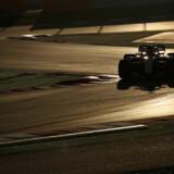 Det er ikke realistisk at tro, at Formel 1-feltet kommer til de københavnske veje i 2020, siger kommunens teknik- og miljøborgmester. Reuters/Albert Gea/arkiv