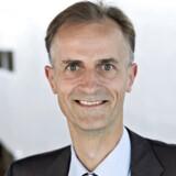 ATP's aktiechef, Claus Wiinblad. ARKIVFOTO.