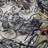 Københavns Kommune har en klar vision om at frigøre plads i byrummet til andet end cykelparkering. Det kræver investeringer i mere pladseffektive anlæg, siger leder for kommunens cykelprogram marie Kåstrup.