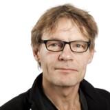 Ole Damkjær, global reporter.