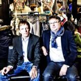 Dan Friis og Allan Warburg fra Bestseller, der er nogle af Danmarks rigeste,har ifølge DR Nyheders oplysninger oprettet selskaber i skattely.