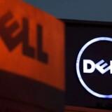 PC-giganten Dell forhandler om at købe datagiganten EMC. Arkivfoto: Bazuki Muhammad, Reuters/Scanpix