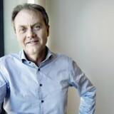 Arkivfoto: 61-årige Henrik Brandt er netop stoppet som administrerende direktør for Royal Unibrew, og han er for nylig nomineret som nyt medlem af Rockwool Internationals bestyrelse. I forvejen er han formanden for Toms Gruppen.