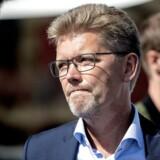 Frank Jensen til Folkemødet 2018.