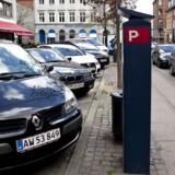 Det bliver dyrere at parkere i København.