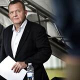 Statsminister Lars Løkke Rasmussen (V) ventes at holde et pressemøde senere fredag på baggrund af resultatet af den britiske EU-folkeafstemning.