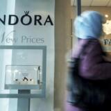 ARKIVFOTO 2013 af Pandora. (Foto: Christian Liliendahl/Scanpix 2015)