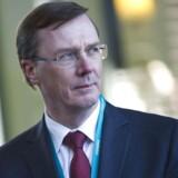 Efter 15 år som administrerende direktør for det tyske konglomerat Siemens' danske afdeling har Jukka Pertola sagt op. Arkivfoto: Claus Fisker, Scanpix