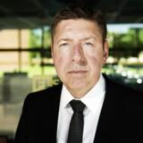 Topchef i beton- og minefabrikselskabet FLSmidth, Thomas Schultz