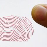 Fingerprint-aktien stiger 1,8 pct. til 54 svenske kr. på børsen i Stockholm.