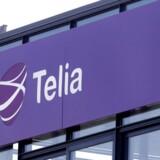 Telia nedskriver for næsten 10 mia. kr. i sit regnskab for tredje kvartal.