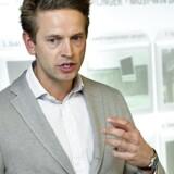 Efter fem år spidsen forlader Tue Mantoni til sommer stillingen som CEO hos Bang & Olufsen.