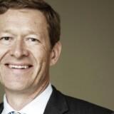 »For os er det meget positivt, for vi arbejder jo også på at få flere og flere kompetencer af højuddannede til det her område«, siger administrerende direktør i Danfoss, Niels B. Christiansen.