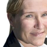 Solrun Løkke Rasmussen